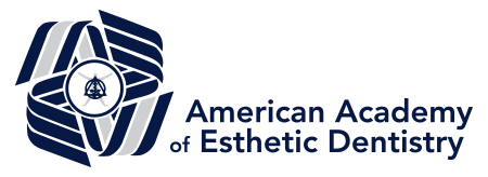 American Academy of Esthetic Dentistry logo